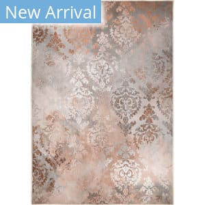 Orian Transitions Duchess Coral Area Rug