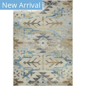 Orian Transitions Southwest Gold Area Rug