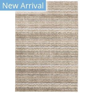 Oriental Weavers Atlas 747e0 Ivory - Grey Area Rug