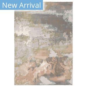 Oriental Weavers Capistrano 536a1 Grey - Pink Area Rug