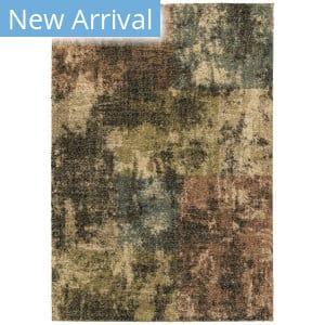Oriental Weavers Kendall 049h1 Multi - Multi Area Rug