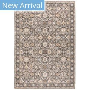 Oriental Weavers Maharaja 071n1 Grey - Ivory Area Rug