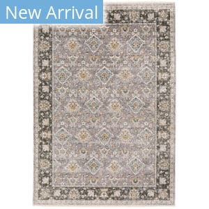 Oriental Weavers Maharaja 091e1 Grey - Blue Area Rug