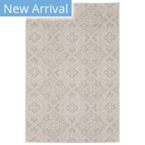 Oriental Weavers Portofino 2805w Ivory - Grey Area Rug