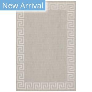 Oriental Weavers Portofino 6560d Grey - Ivory Area Rug