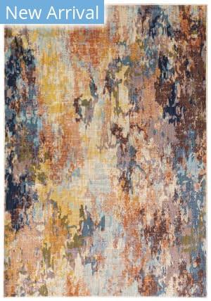 Oriental Weavers Xanadu 042x6 Multi Area Rug