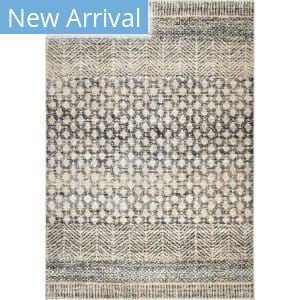 Palmetto Living Adagio Arrowhead Light Blue Area Rug