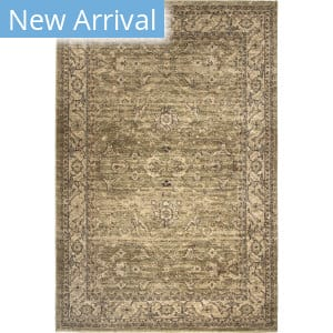 Palmetto Living Aria Ansley Green Area Rug