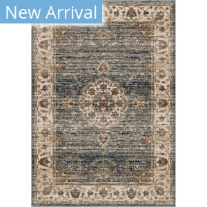 Palmetto Living Aria Prometheus Indigo Area Rug