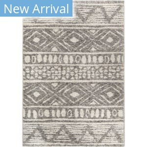 Palmetto Living Casablanca Tribal 07 Silverton Area Rug