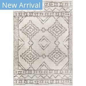 Palmetto Living Casablanca Tribal 03 Lambswool Area Rug