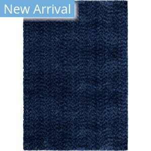 Palmetto Living Cotton Tail Solid Royal Area Rug