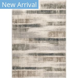 Palmetto Living Nirvana Rose Lawn Natural Area Rug