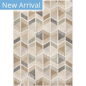 Palmetto Living Riverstone Bilco Light Multi Area Rug