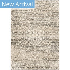 Palmetto Living Riverstone Center Kirman Multi Area Rug
