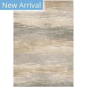 Palmetto Living Riverstone Distant Meadow Bay Beige Area Rug