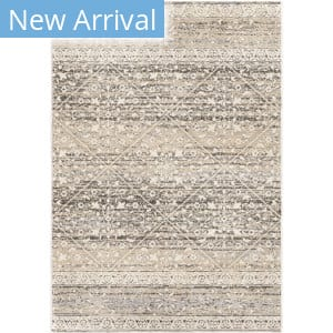 Palmetto Living Riverstone Henderson Light Grey Area Rug