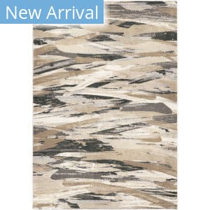 Palmetto Living Riverstone Impressionist Multi Area Rug
