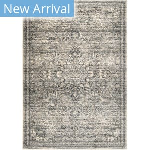 Palmetto Living Riverstone Pembroke Cloud Grey Area Rug