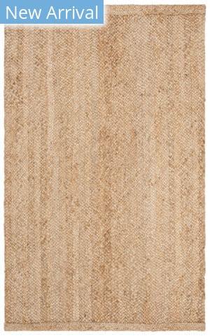 Ralph Lauren Hand Woven Lrl7305b Straw Area Rug