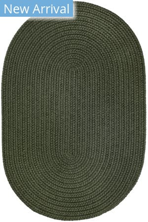 Rugstudio Sample Sale 181421R Dark Sage Area Rug
