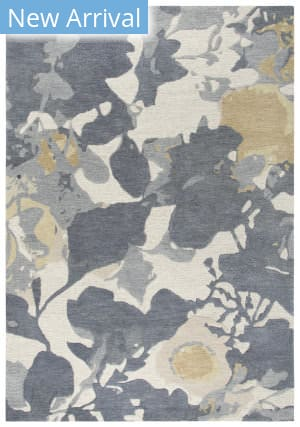 Rizzy Connie Post Cnp106 Gray - Beige Area Rug