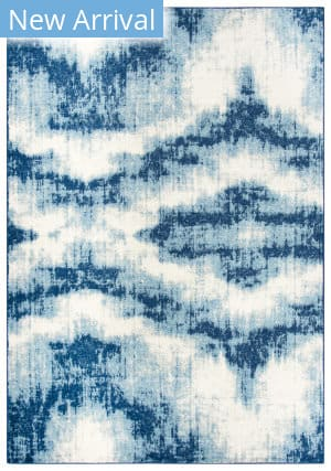 Rizzy Rothport Rtp106 Ivory Area Rug