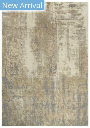 Rizzy Artistry Ary102 Beige - Ivory Gray Area Rug