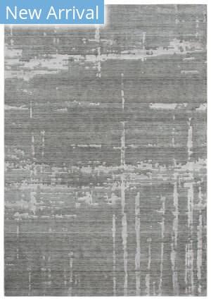 Rizzy Artistry Ary107 Gray - Light Gray Area Rug