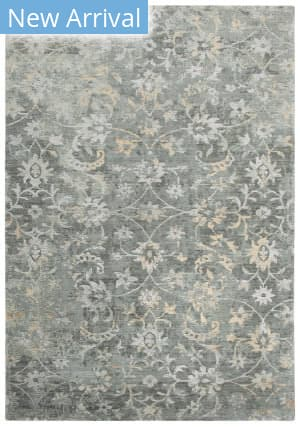 Rizzy Artistry Ary111 Gray - Beige Gray Area Rug