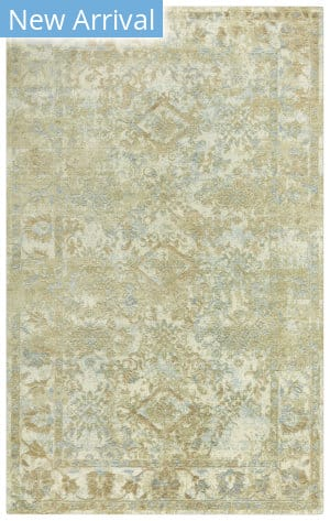 Rizzy Artistry Ary114 Beige Area Rug