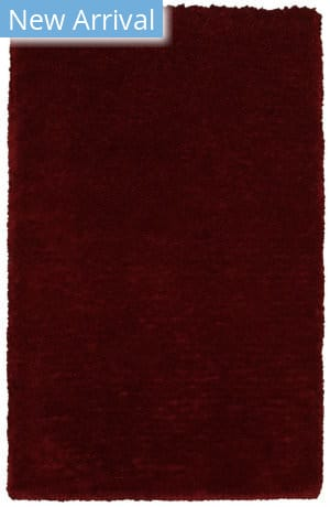 Rizzy Commons Co8362 Red Area Rug