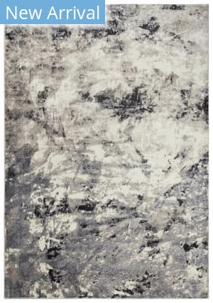 Rizzy Everything Old Is New Again Ena102 Gray Area Rug