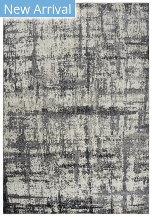 Rizzy Everything Old Is New Again Ena104 Gray Area Rug