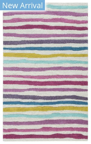 Rizzy Play Day Pd488b Ivory Area Rug