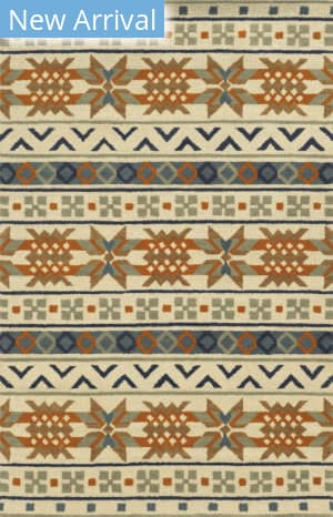 Rizzy Rockport Rp8877 Gold - Brown Area Rug