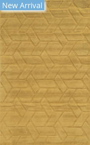Rizzy Technique Tc8286 Yellow - Gold Area Rug