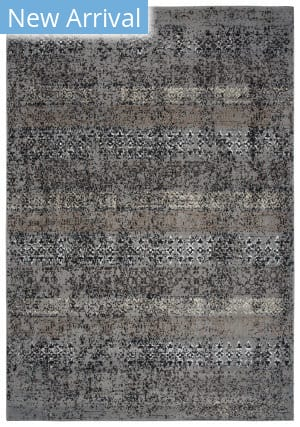Rizzy Xcite Xi7286 Gray Area Rug