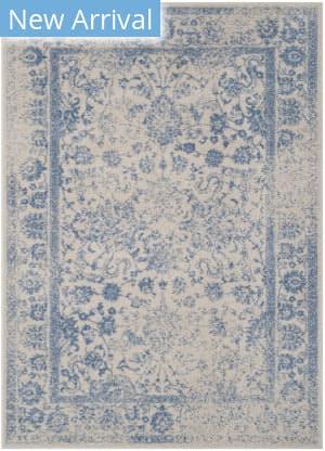Safavieh Adirondack Adr109l Ivory - Light Blue Area Rug
