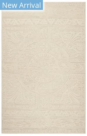 Safavieh Blossom Blm109f Light Grey - Ivory Area Rug