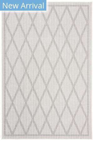 Safavieh Bermuda Bmu805a Ivory - Light Grey Area Rug