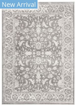 Safavieh Brentwood Bnt844b Cream - Grey Area Rug