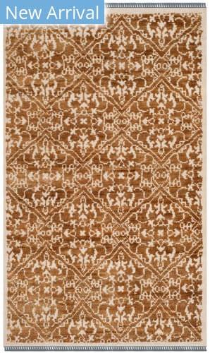 Safavieh Bohemian Boh801a Brown - Beige Area Rug