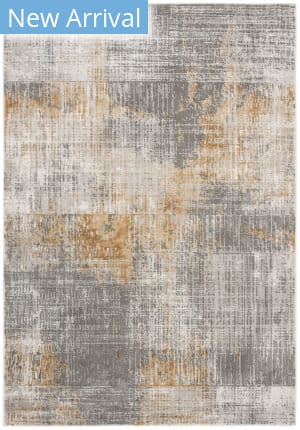 Safavieh Craft Cft874g Grey - Beige Area Rug