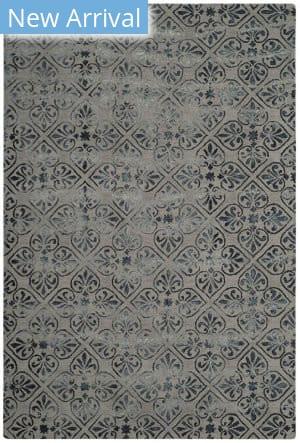 Safavieh Dip Dye Ddy101c Grey - Charcoal Area Rug