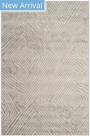 Safavieh Expression Exp751c Light Grey Area Rug