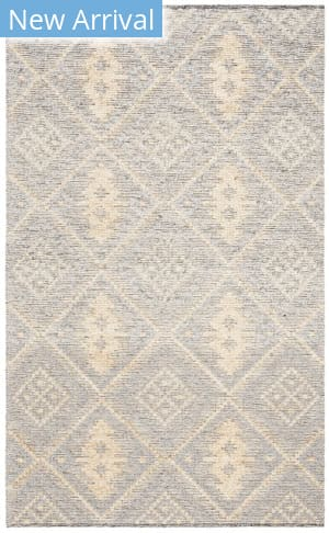 Safavieh Kenya Kny602f Grey - Gold Area Rug