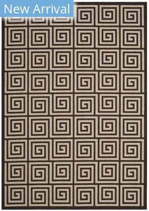 Safavieh Linden Lnd129b Natural - Brown Area Rug