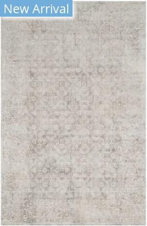 Safavieh Mirage Mir755a Ivory - Silver Area Rug