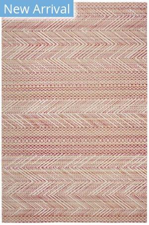 Safavieh Montage Mtg181p Pink - Multi Area Rug